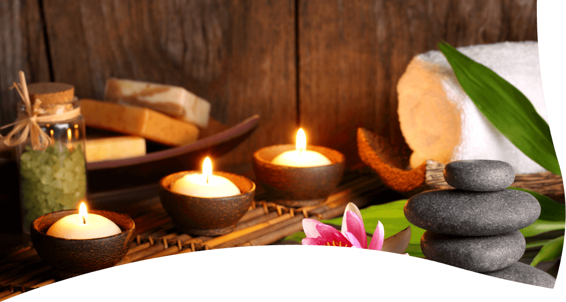 Massage Therapy Feature