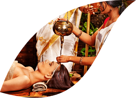 Shiro Dhara Ayurvedic Massage