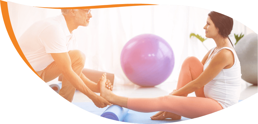 Fitness Canada Physiotherapy